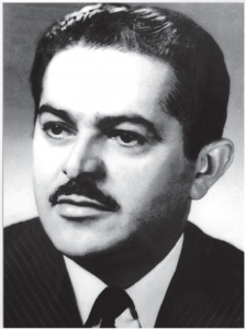 Professor Ari de Sá Cavalcante (1918 - 1967)